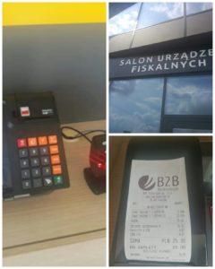 Salon Urządzeń Fiskalnych w Rzeszowie