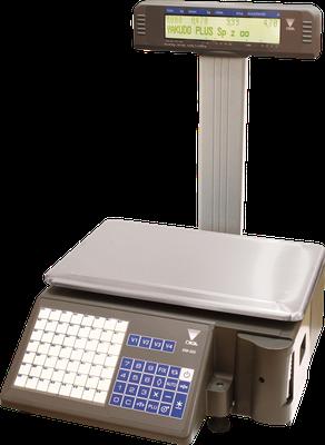 Waga etykietująca DIGI SM-320P